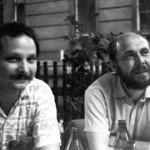Egbert Kaiser, Dieter Naumann