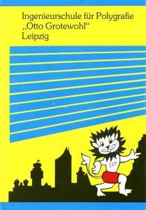 Downloads - Werbeflyer der ISP Leipzig