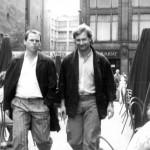 Jens Butzmann, Thomas Urban