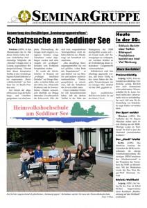 Download einer SG-Zeitung vom Treffen 2003 am Seddiner See
