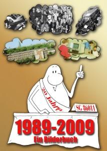 Download der Chronik zum 30. Jubiläum