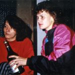 SG-Treffen 1991 in Lehnitzsee | jährliches Seminargruppentreffen