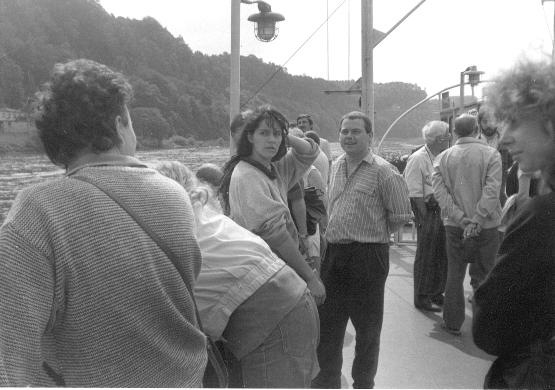 SG-Treffen 1990: Pirna